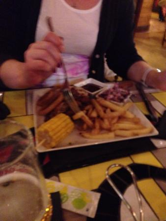 Chiquito Walsall Restaurant Reviews Phone Number