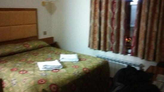 Leigham Court Hotel: My room very nice