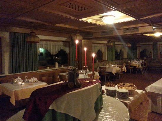Tiso, Италия: 20151231_190645_large.jpg