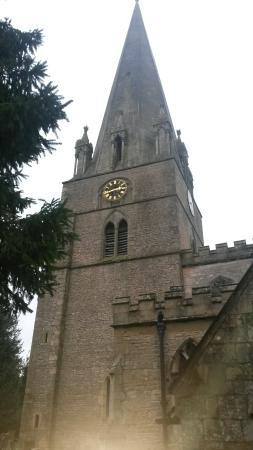 St Mary's Church照片