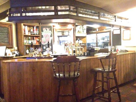 Salisbury Arms Hotel: photo1.jpg