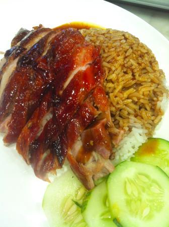 Guan Chee Roast