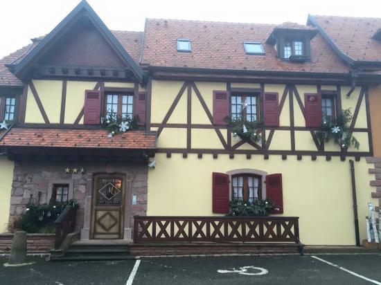 Mittelwihr, ฝรั่งเศส: photo3.jpg