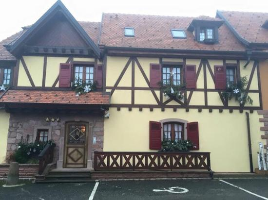 Mittelwihr, ฝรั่งเศส: photo5.jpg