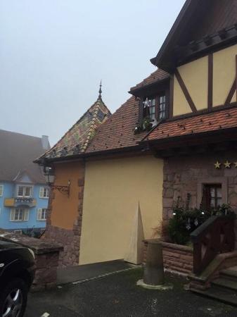 Mittelwihr, ฝรั่งเศส: photo6.jpg