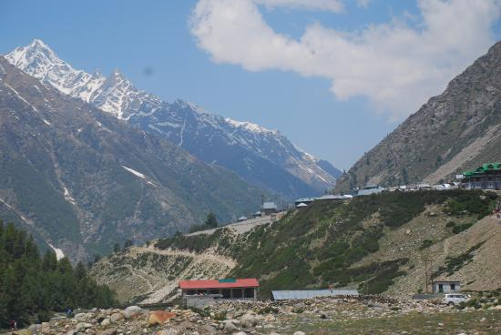 Kinner Camp Sangla Photo