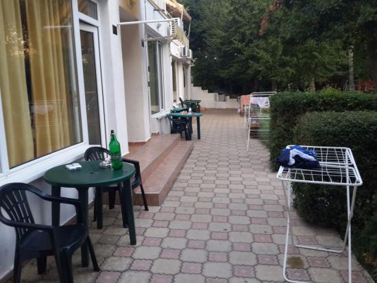 Hotel Riva Park Bulgarien