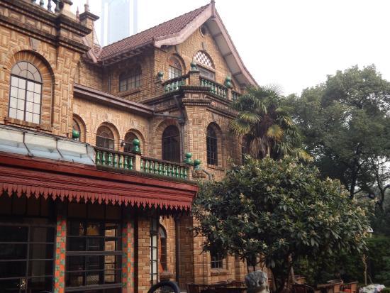 Hengshan Moller Villa Hotel: photo0.jpg