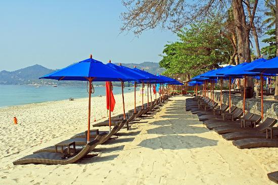 Samui Beach Resort Chaweng