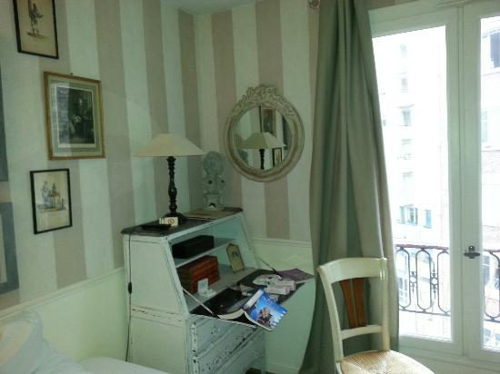 Hotel de l'Avre: 20160103_104239_large.jpg