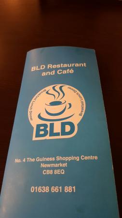 BLD Restaurant & Cafe