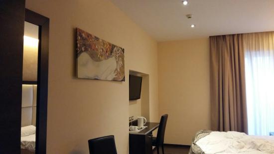 Infinity Hotel St. Peter: 20160103_092909_large.jpg