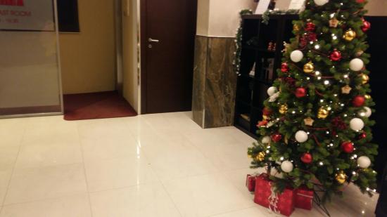 Infinity Hotel St. Peter: 20160102_174128_large.jpg