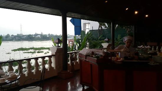 Victoria Chau Doc Hotel: 20160103_011029_large.jpg