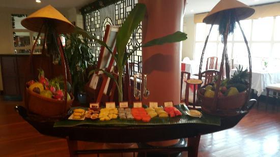 Victoria Chau Doc Hotel: 20160103_013622_large.jpg