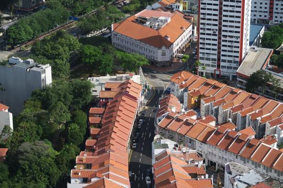 Keong Saik hotel SG