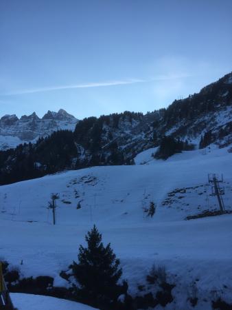 Mountain Lodge: photo1.jpg