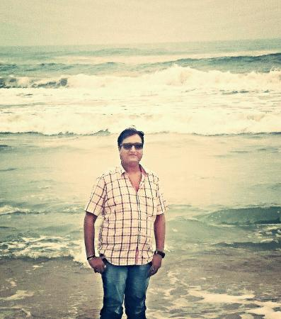 Ramchandi Beach