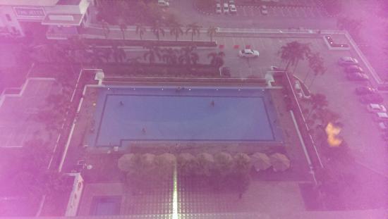 Holiday Inn Melaka: Swimming Pool