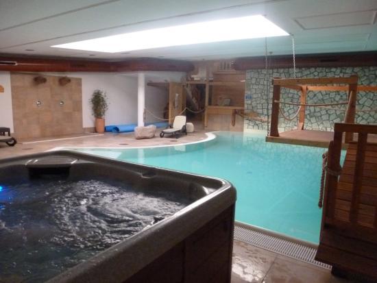 Alcune sale foto di folgaria post hotel folgaria - Hotel folgaria con piscina ...