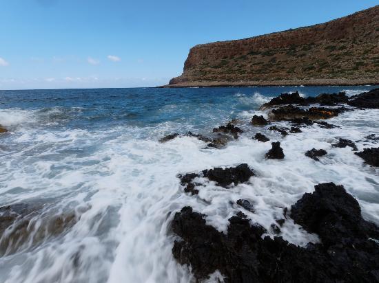 20 - Picture of Balos Beach and Lagoon, Kissamos - TripAdvisor