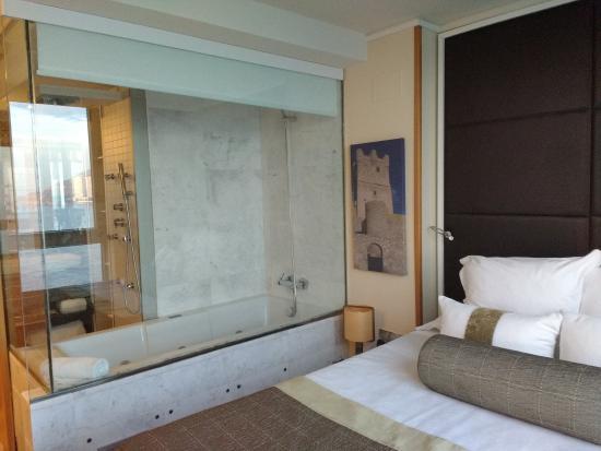 Villa Venecia Hotel Boutique: Vista gemeral