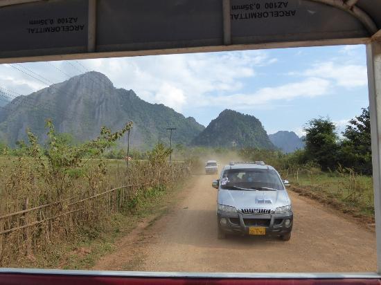 Foto de VLT Natural Tours