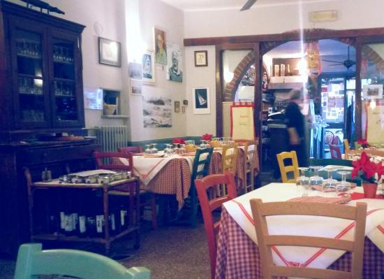 Cisano sul Neva, Italien: Ristorante bar sport cisano