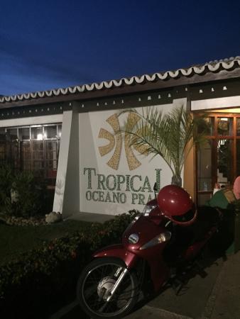 Tropical Oceano Praia: photo2.jpg