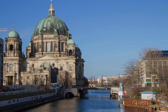 Hotel Melia En Berlin