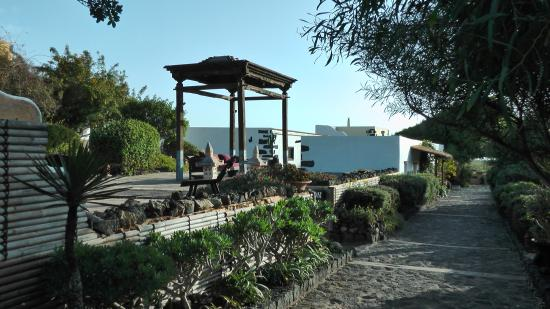 Mozaga, Spanje: excellent stay