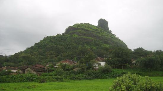 Kothaligad (Peth) Fort