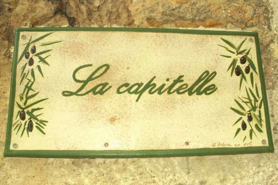 Boutenac, فرنسا: Gasparets