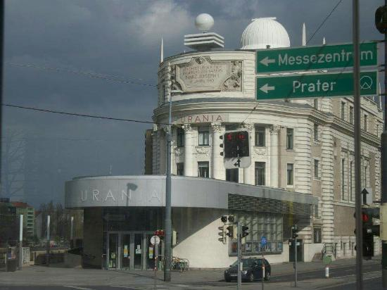 Urania Puppentheater
