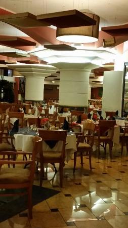 Antares Hotel: 20160102_191153_large.jpg