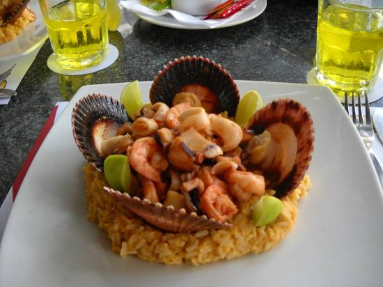 Tiramisu en el Norky's lo maximo ! - Picture of Norky's, Lima ...