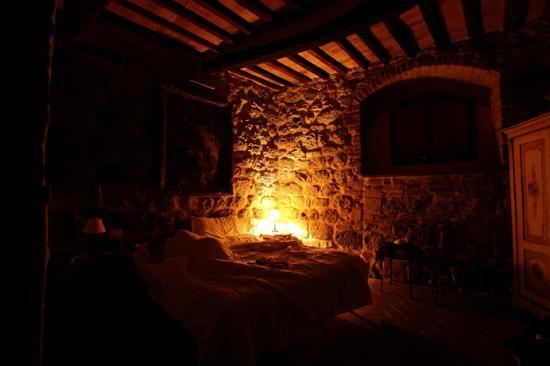 Antica Dimora, la nostra camera