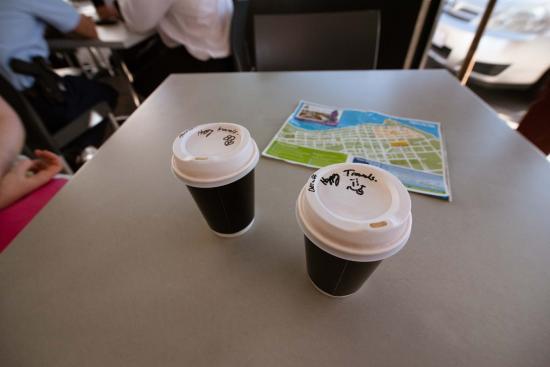 Cruze Coffee Foto