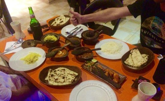 Atithi picture of atithi indian contemporary resto bar for Atithi indian cuisine