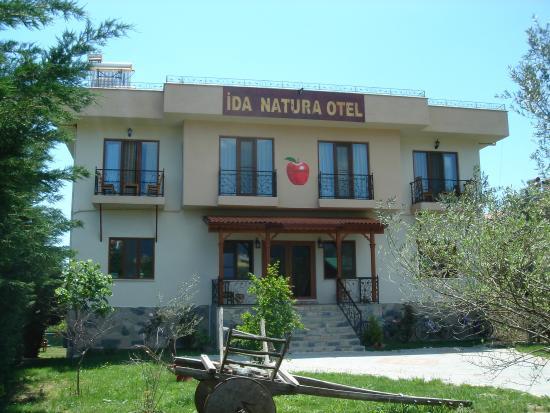 Ida Natura Kazdaglari Hotel