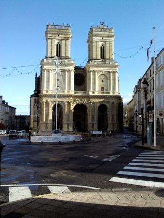 Castera-Verduzan, Francia: IMG_20160102_141607_large.jpg
