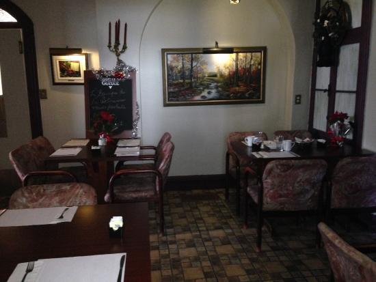 salle manger de la rtisserie la victorienne lavaltrie qubeccanada