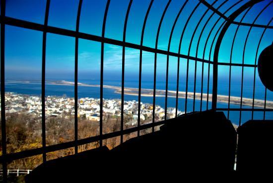 Highlands, NJ: Gorgeous views