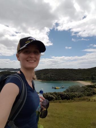 Explore - Dolphin Encounter : Otehei Bay