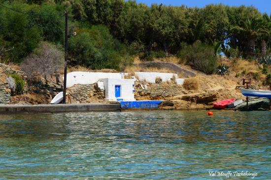 Agia Pelagia صورة فوتوغرافية