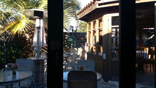 Kyra Frosini Tavern : 20160103_143720_large.jpg