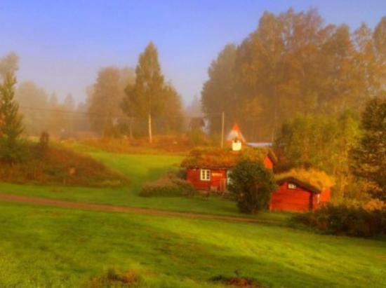 Tivedstorp - STF Vandrarhem: One of our cottages