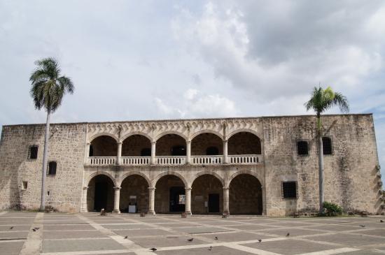 Bayahibe, Dominicaanse Republiek: Columbus Haus @ Santo Domingo