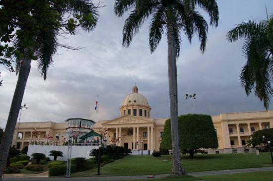 Bayahibe, Dominicaanse Republiek: Santo Domingo