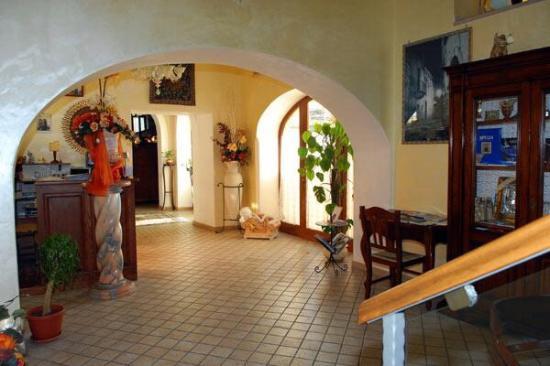 Hotel Dei Nobili Restaurant